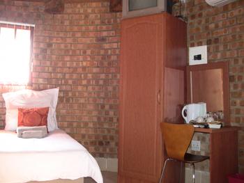 Accommodation Jorge Steelpoort Resort